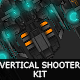 Vertical Shooter Kit - GraphicRiver Item for Sale