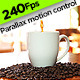 Pouring Coffee - VideoHive Item for Sale