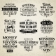 Success Quotes Set - GraphicRiver Item for Sale