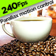 Coffee Cup and Coffee Beans - VideoHive Item for Sale