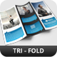 Creative Corporate Tri-Fold Brochure Vol 28 - GraphicRiver Item for Sale