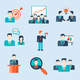 Business Man Concepts - GraphicRiver Item for Sale