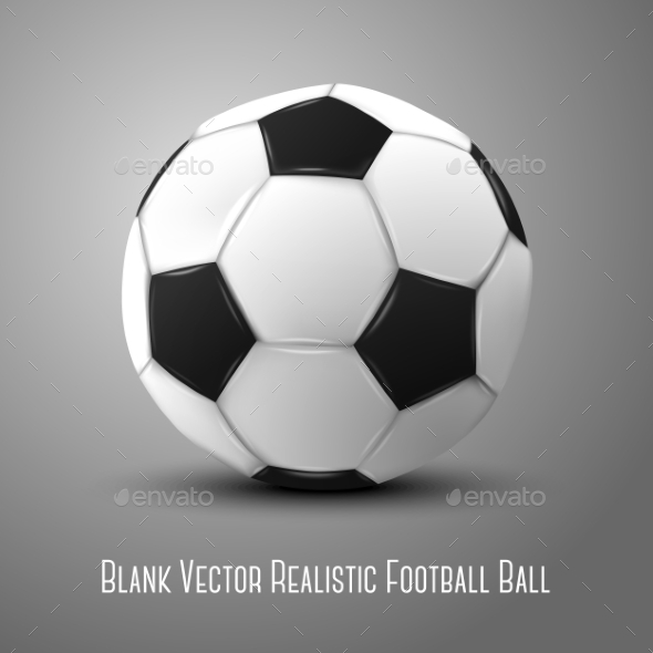 Football - Man-made Objects Objects