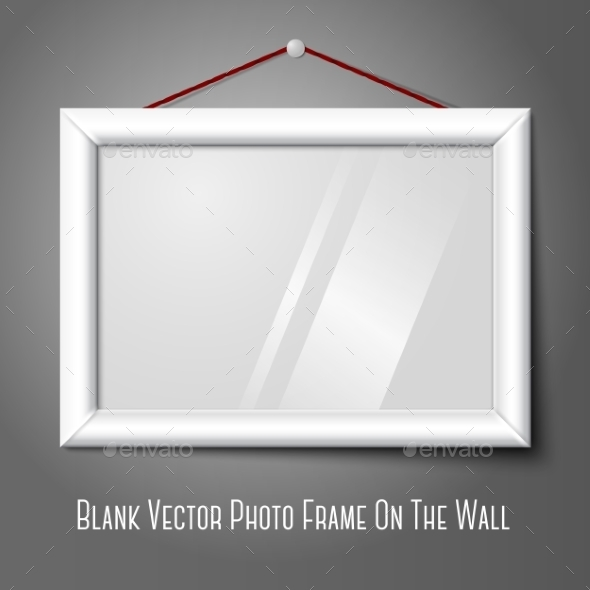 Blank Frame - Man-made Objects Objects