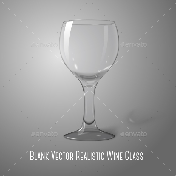 Wine Glass - Man-made Objects Objects