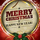 Family/Company Christmas Card - GraphicRiver Item for Sale