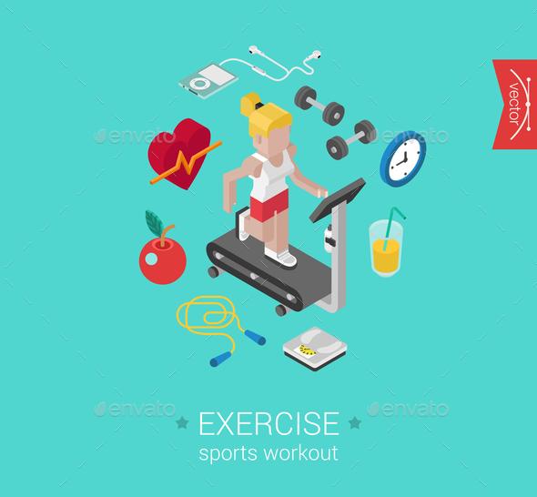 Exercise Concept - Web Technology