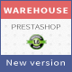 Warehouse - Responsive Prestashop 1.6 & 1.7 theme Nulled