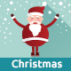 Christmas Greeting Cards - GraphicRiver Item for Sale