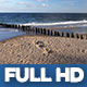 Sea Shore From Above 1 - VideoHive Item for Sale