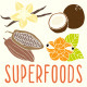 Superfoods - GraphicRiver Item for Sale