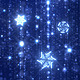Sparkling Snowflakes - Christmas & New Year VJ - VideoHive Item for Sale