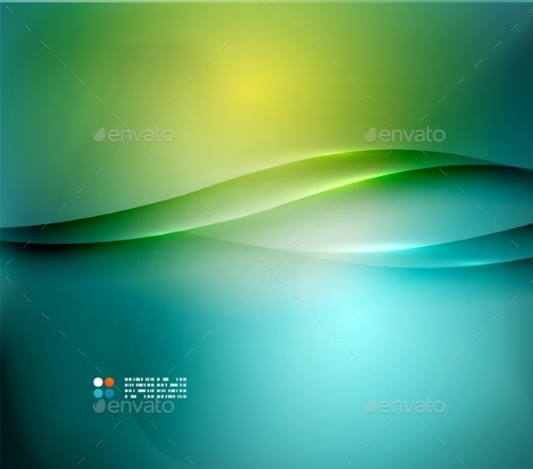 Hi-tech or Business Futuristic Background - Backgrounds Business