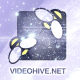 Ice & Snow Reveal - VideoHive Item for Sale