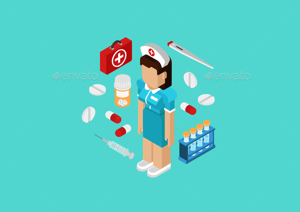 Medical Concept - Health/Medicine Conceptual