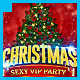 Christmas VIP Party Flyer - GraphicRiver Item for Sale