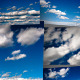 Clouds Pack 01 - GraphicRiver Item for Sale