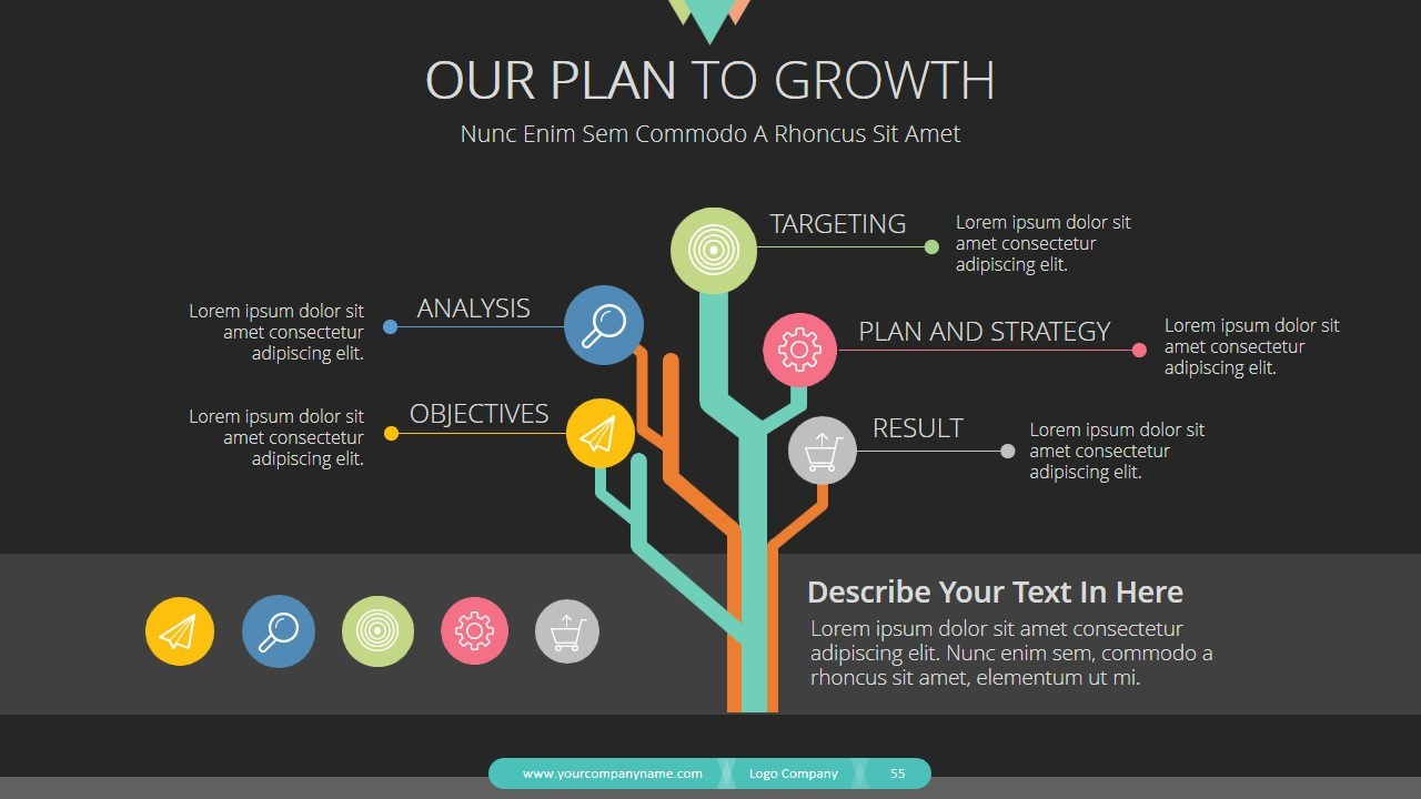 Marketing Plan Powerpoint Presentation by Jhon_D_Atom | GraphicRiver