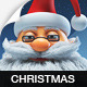 Download Santa - Christmas Magic from VideHive