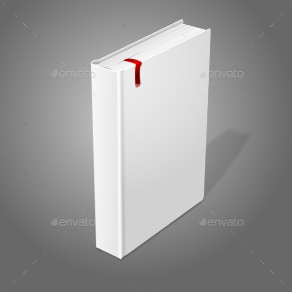 Blank Hardcover Book - Man-made Objects Objects