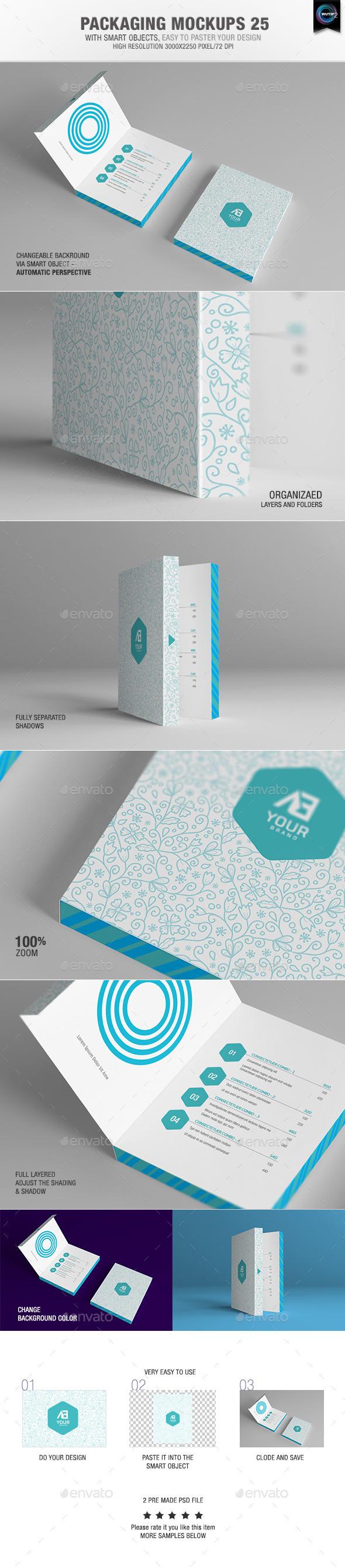 Packaging Mock-ups 25 - Packaging Product Mock-Ups