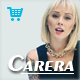Carera - Jewelry Store Responsive OpenCart Theme Nulled