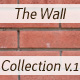The Wall Collection - v.1 - GraphicRiver Item for Sale