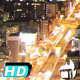 City Road Night - VideoHive Item for Sale