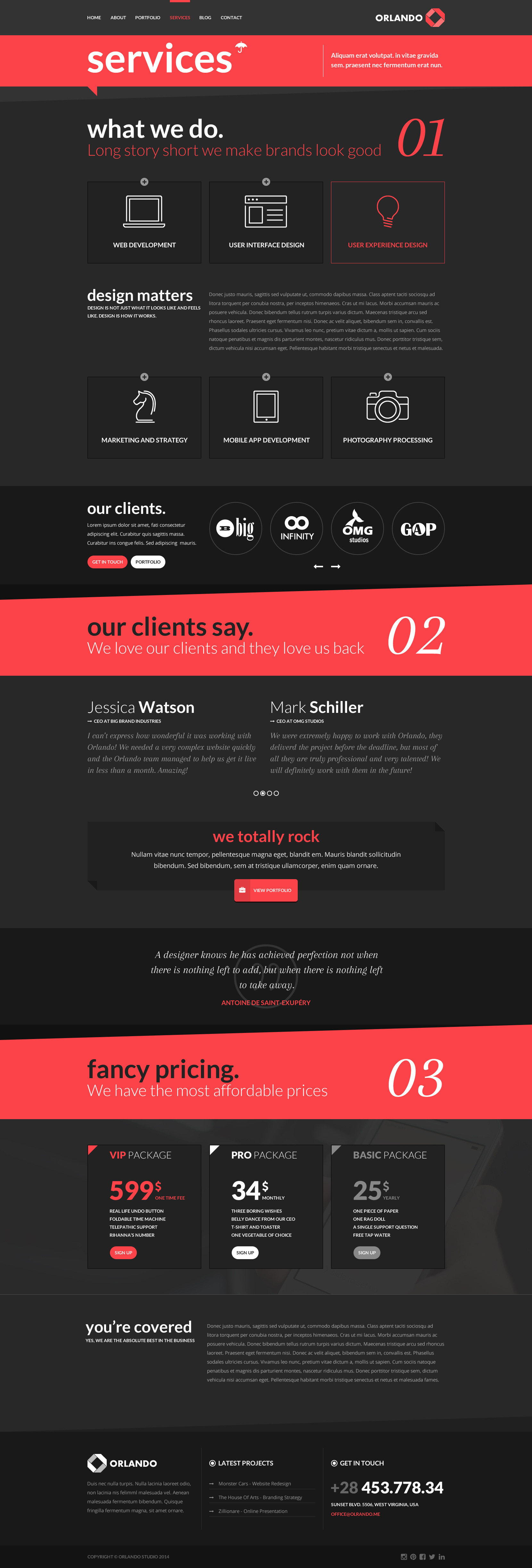Excellent Basic Html Css Template Ideas - Professional Resume ...