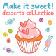 Make It Sweet - GraphicRiver Item for Sale