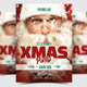 Xmas Party Flyer / Poster - 21 - GraphicRiver Item for Sale