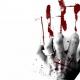 Scary Horror Logo