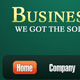 Business Template Nulled