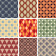 Seamless Patterns - GraphicRiver Item for Sale