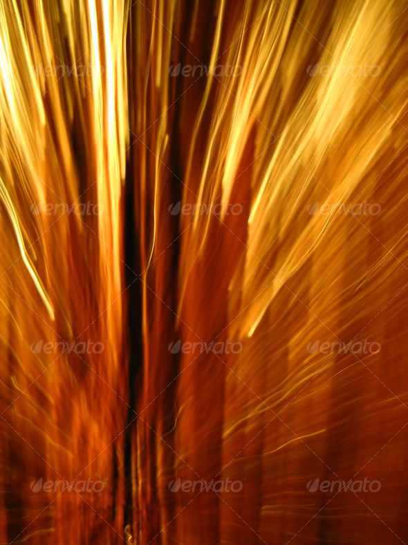 Rays of Light - Abstract Textures