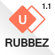 Rubbez - Responsive Magento Theme - ThemeForest Item for Sale