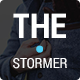 Fashion Stormer eCommerce - Fashion Apparel eCommerce Theme - ThemeForest Item for Sale