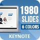 Kloser - Keynote presentation