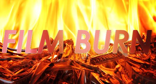 Film Burn
