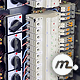 Control Cabinet at Electrical Substation 01 - VideoHive Item for Sale