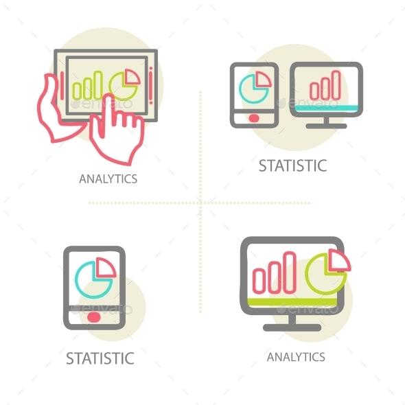 Web Analytics - Technology Conceptual