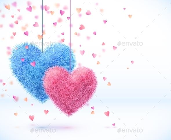 Valentines Background - Valentines Seasons/Holidays