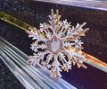 Sparkling snowflake - PhotoDune Item for Sale
