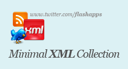 Minimal XML Collection