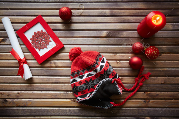 Ideas of gifts - Stock Photo - Images