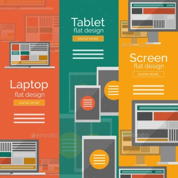 Screen Concepts - Computers Technology