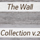 The Wall Collection – v.2 - GraphicRiver Item for Sale