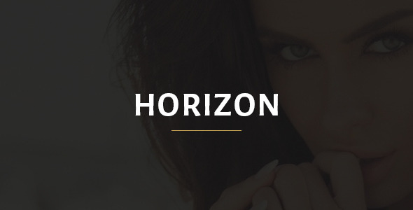 Horizon - Photography Creative
