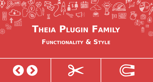 Theia Plugins for WordPress