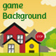 Avenue Game Background - GraphicRiver Item for Sale